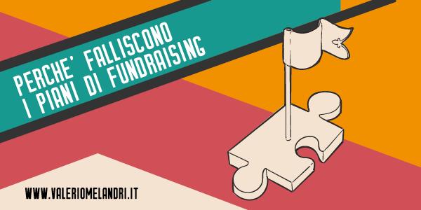 piano di fundraising