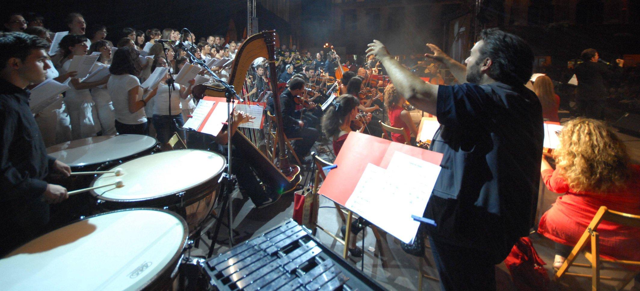 scuola musica Federico Mariotti