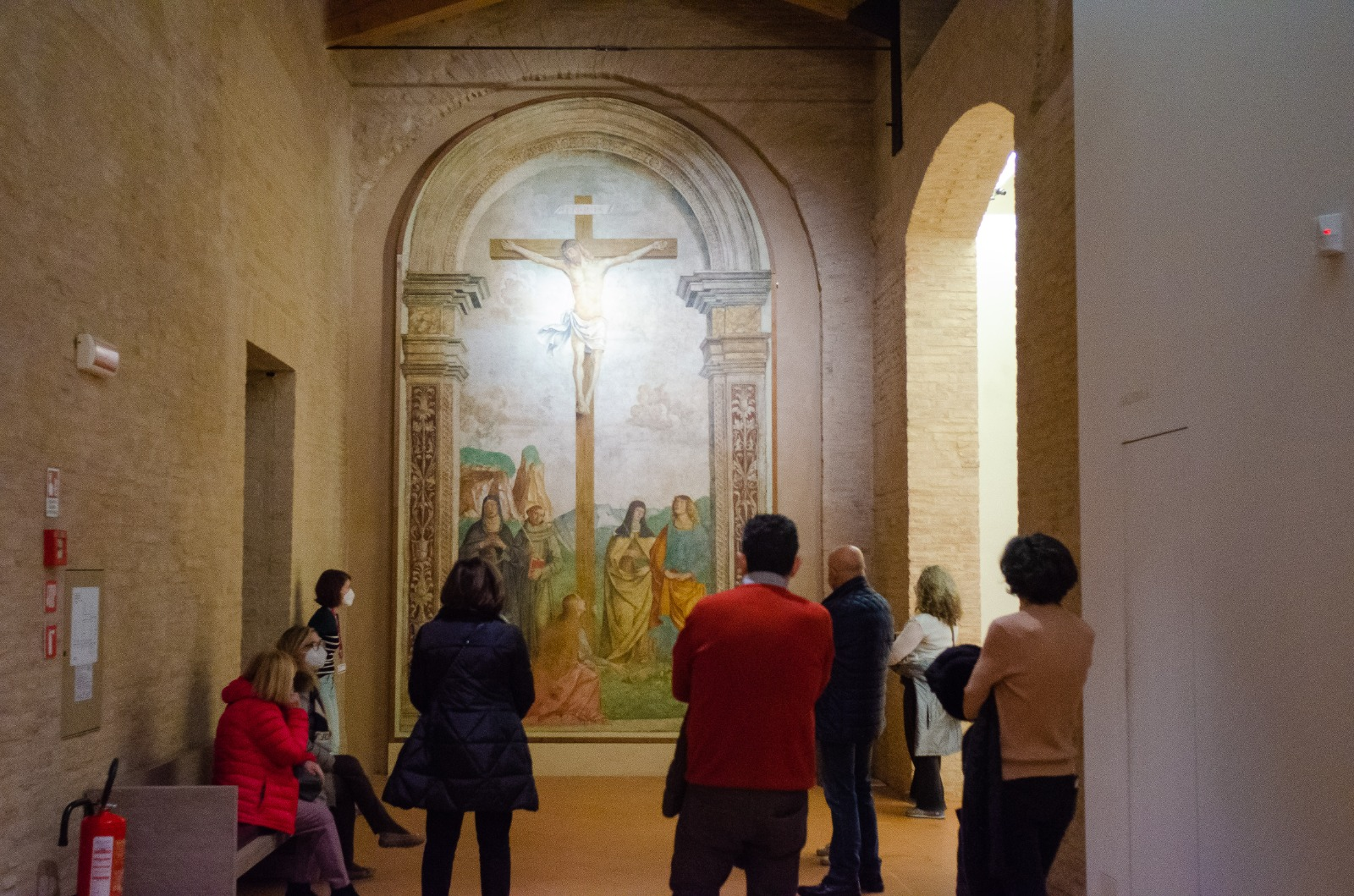 Forlì visite guidate gratuite sold out