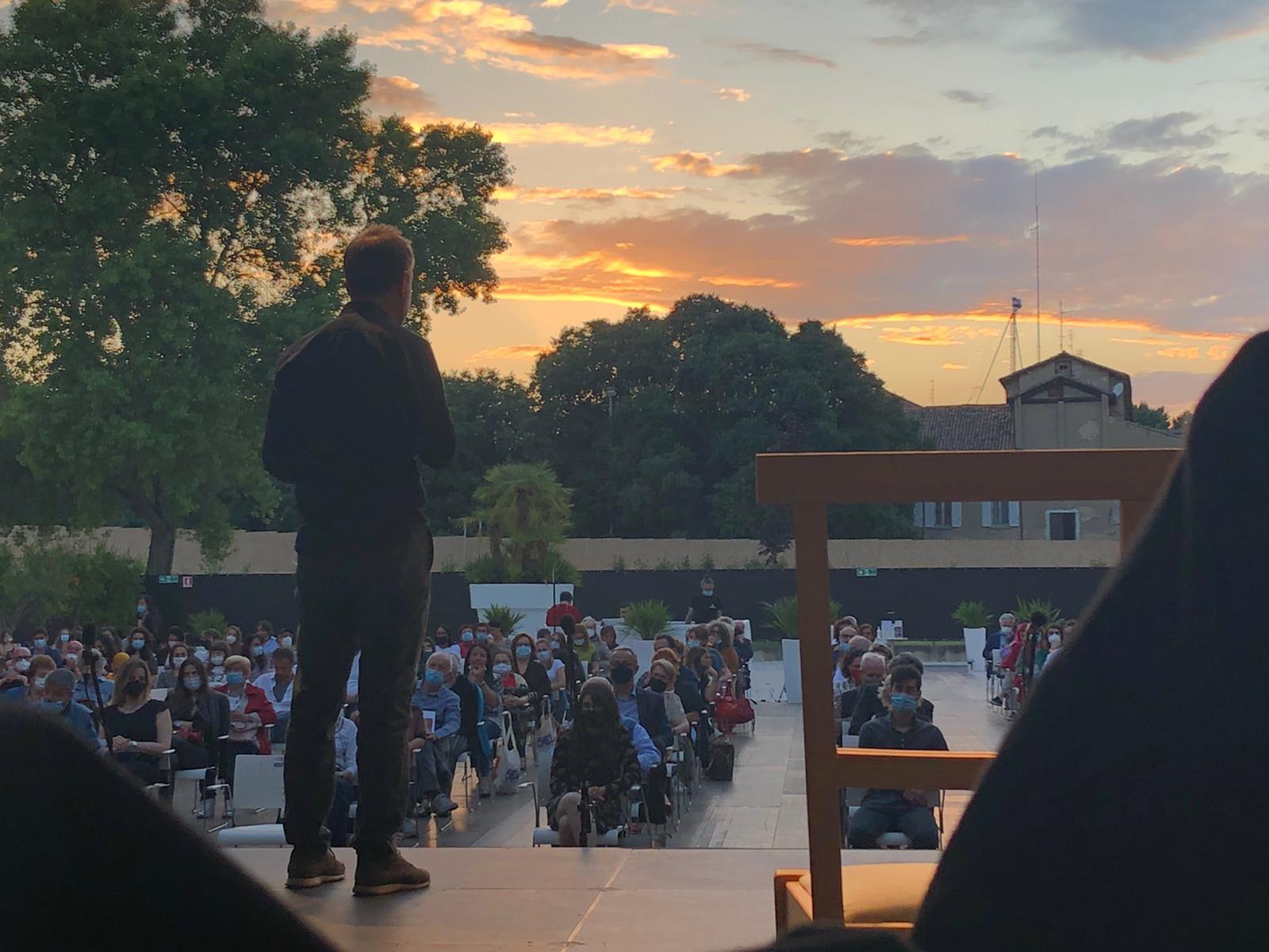 Festival Caterina di Forlì Accento di libertà